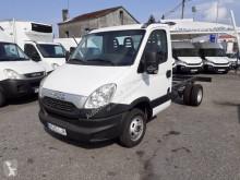 Furgoneta furgoneta chasis cabina Iveco Daily 35C13