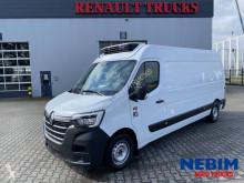 Dostawcza chłodnia Renault Master 150DCi L3H2 CARRIER 350 - NIEUW - NEW - NEU