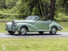Otomobil sedan Mercedes 300 S Roadster W 188 I 300 S Roadster W 188 I