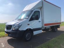 Furgoneta furgoneta caja gran volumen Mercedes Sprinter 516 cdi ac automaat 3500