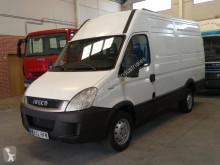 Furgoneta Iveco Daily 35S13 furgoneta furgón usada