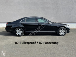 Voiture berline Mercedes S 600 GUARD Sonderschutzfahrzeug S 600 GUARD Sonderschutzfahrzeug