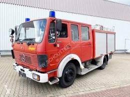 Camião bombeiros Mercedes NG 1222 4x2 Doka, TL16/25 NG 1222 4x2 Doka, TL16/25