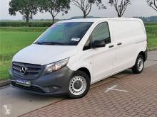 Mercedes Vito 114 2 x schuifdeur airco fourgon utilitaire occasion