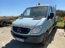Utilitaire benne standard Mercedes Sprinter 210 CDI 32N