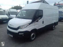 Fourgon utilitaire Iveco Daily 35S13