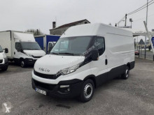 Iveco Daily 35S13 fourgon utilitaire occasion