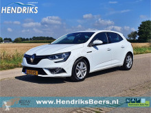 Renault Megane 1.5 dCi Limited - 95 Pk - Euro 6 - Navi - Airco - Cruise Control voiture occasion