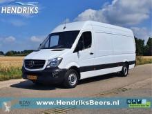 Mercedes Sprinter 314 CDI L3 H2 - 140 Pk - Euro 6 - Airco - Cruise Control furgone usato
