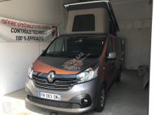 Camper Renault Trafic L1H1 125 DCI