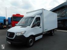 Furgoneta furgoneta caja gran volumen Mercedes RENTING/LEASING SPRINTER 314 CDI PAYLOAD CHAMPION