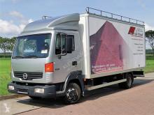 Nissan furgon teherautó ATHLEON 56.15 3.0 ltr 150 p