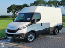 Furgoneta Iveco Daily 35S16 l2h2 airco nieuw!! furgoneta furgón usada