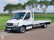 Utilitaire plateau Mercedes Sprinter 519 CDI v6 3.0ltr trek 3500