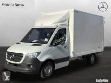 Furgoneta furgoneta caja gran volumen Mercedes Sprinter 314 CDI