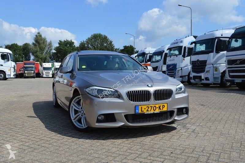 Voir les photos Véhicule utilitaire BMW SERIE 5 535D Touring xDriveM-SportPaket/InnovationsPaket