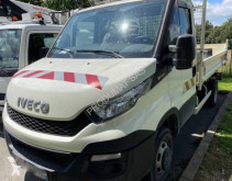 Utilitaire benne standard Iveco Daily 35C15 LD