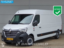 Renault Master 135PK 135PK Navigatie Cruise Climate control 12m3 A/C Cruise control furgon dostawczy nowy