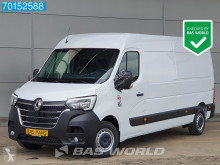 Renault Master 136pk L3H2 Climate control Navigatie Cruise control 12m3 A/C Cruise control fourgon utilitaire neuf