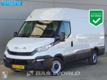 Iveco Daily 35S14 L2H2 140pk Airco 3.5t Trekhaak Cruise 12m3 A/C Towbar Cruise control furgon dostawczy używany