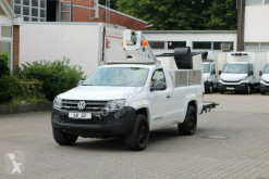Utilitaire nacelle Volkswagen Amarok 4x4 E5/Versalift 14m/2 Pers.Korb/Klima