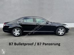 Furgoneta Mercedes S 600 GUARD Sonderschutzfahrzeug B7 S 600 GUARD Sonderschutzfahrzeug B7 coche berlina usada