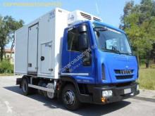 Ciężarówka Iveco Eurocargo EUROCARGO 75E16 CELLA ISOTERMICA A DOPPIA TEMP. chłodnia używana