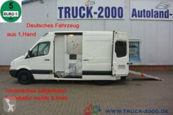 Ambulance Mercedes Sprinter Sprinter 316 Fahrtec Systeme RTW Rollstuhlrampe
