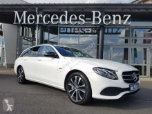 Mercedes E 300de T 9G+NIGHT+AVANTGARDE+NAVI+ AHK+PARK+SHZ masina berlină second-hand