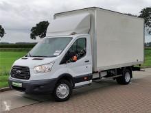 Veicolo commerciale cassonato grande volume Ford Transit 2.2 bakwagen meubelbak