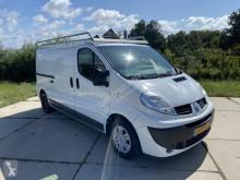 Furgon dostawczy Renault Trafic 2.0 dci t29 l2h1 generique 183.437km nap airco trekhaak imperiaal ingericht laadruimte euro 5