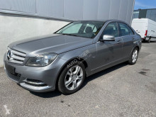 Mercedes Classe C 200 cdi Avantgarde *Parkeersensoren *Trekhaak *Verwarmde zetels automobile berlina usata