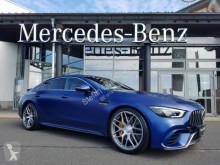 Voiture coupé cabriolet Mercedes AMG GT 63 S+KERAMIK+CARBON+PERF-SITZ +HIGH-CLASS