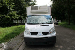 Utilitaire frigo caisse négative Renault Trafic TRAFIC 2.0 DCI 115 Tiefkühlkoffer bis -30°