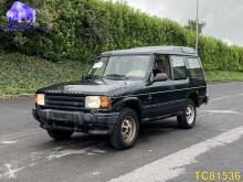 Land Rover Discovery Euro 1 samochód 4x4 używany