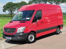 Mercedes Sprinter 319 cdi 3500kg trekhaak! furgone usato