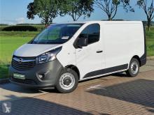 Opel Vivaro 1.6 cdti 120 l1h1 furgon dostawczy używany