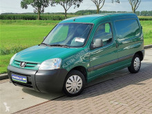 Peugeot Partner 170 1.9d marge fourgon utilitaire occasion