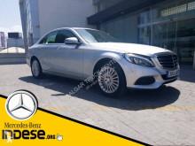 Mercedes Classe C 220 D voiture occasion