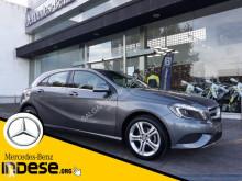 Voiture Mercedes Classe A