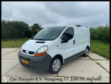 Renault Trafic 1.9 dci l1 h1 243.602km nap betimmerde laadruimte youngtimer fourgon utilitaire occasion