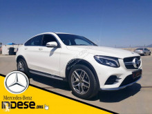 Mercedes voiture occasion