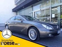 Mercedes Classe CLS automobile usata
