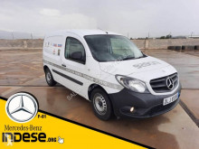 Mercedes Citan 108 CDI fourgon utilitaire occasion