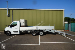Renault DCI 165 CLICKSTAR BE COMBI CAR AND MACHINE TRANSPORTER utilitaire châssis cabine occasion