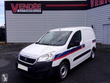 Peugeot Partner furgon dostawczy używany