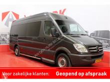 Furgoneta furgoneta caja gran volumen Mercedes Sprinter L3H2 Personenbus met rolstoellift (BPM Vrij, Excl. BTW) Invalide Vervoer Triflex Ombouw Combi/Kombi/9 Persoons/9 P