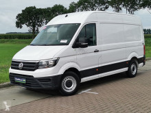 Volkswagen Crafter 35 2.0 tdi l3h3 140pk! fourgon utilitaire occasion