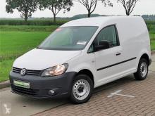Fourgon utilitaire Volkswagen Caddy 2.0 ecofuel 110