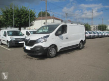 Fourgon utilitaire Renault Trafic L1H1 DCI 120